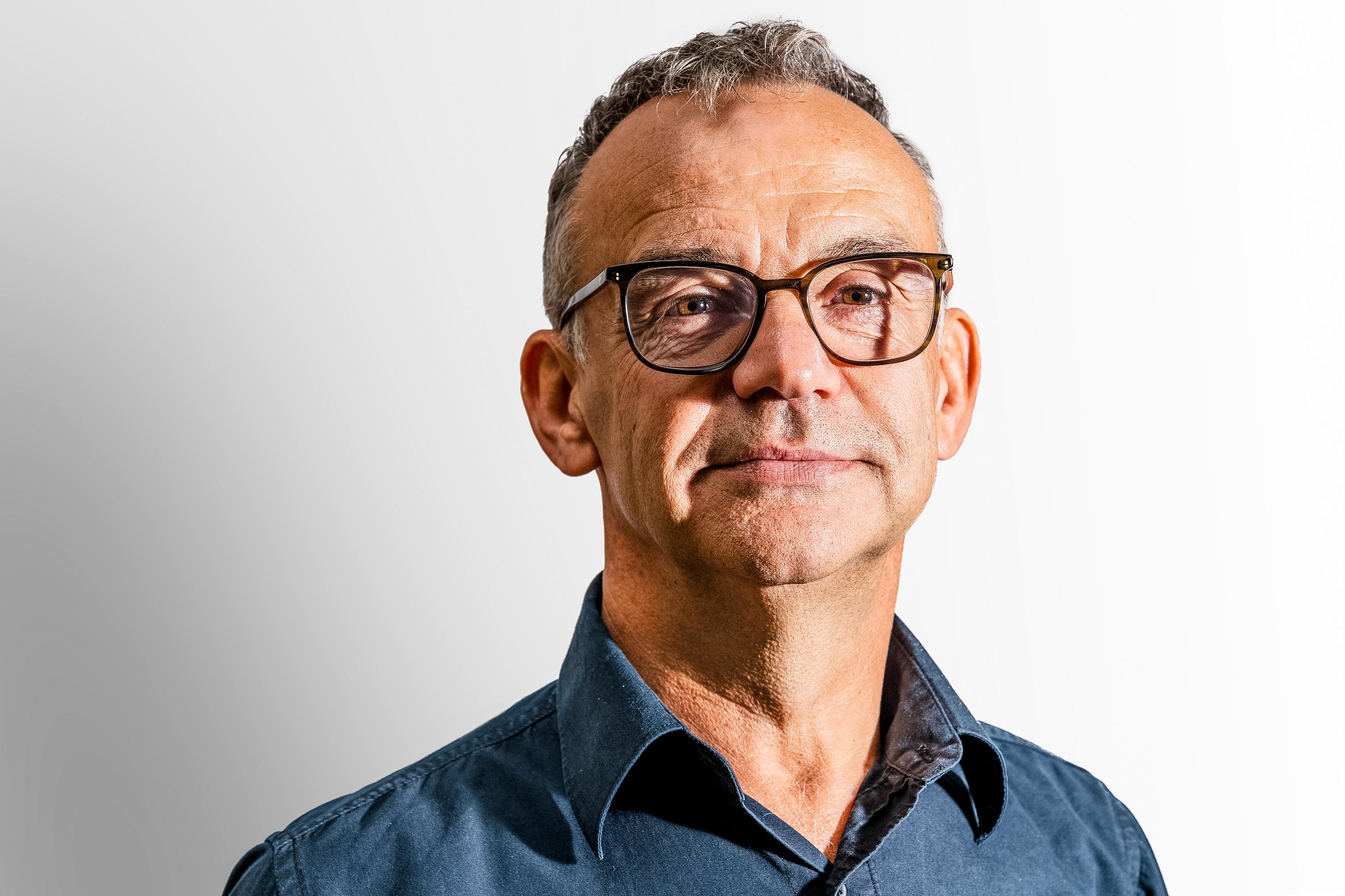 Piet Lietaer